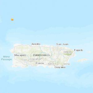 Portorico terremoto San Antonio