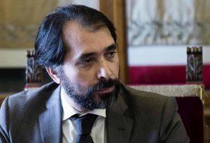 Raffaele Marra condannato a 1 anno e 4 mesi per la nomina del fratello Renato in Campidoglio