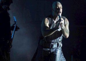 Budapest: i Rammstein a palla tutta la notte allo stadio