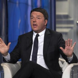 Renzi Italia Viva parlamentari