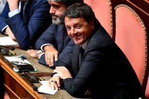 Renzi, perché andare via dal Pd? Due ottime ragioni e un pessimo futuro per la scissione
