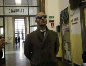 """Riccardo Bossi, un'altra denuncia a Firenze: """"Cena al ristorante e va via senza pagare"""""""