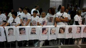 Rigopiano, ex sindaco Farindola aggredito in Tribunale dalla madre di Stefano Feniello
