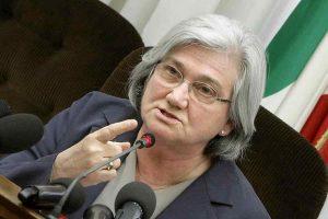 Rosy Bindi si riaccomoda nel Pd. Un punto a favore di Matteo Renzi