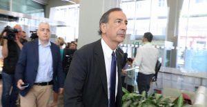 Stadio. San Siro a Inter e MIlan: la proposta di Sala