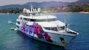 Capri, furto milionario di gioielli sullo yacht