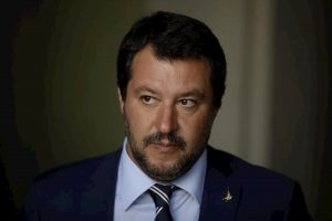 """Hassan Abou, il libanese musulmano che sostiene Salvini: """"Ha tutte le ragioni nelle sue battaglie"""""""