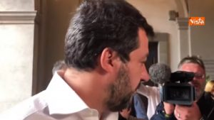 Salvini migranti sbarchi umbria