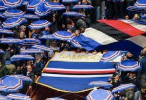 Sampdoria daspo tifoso aereo Superga, il precedente Juventus Torino