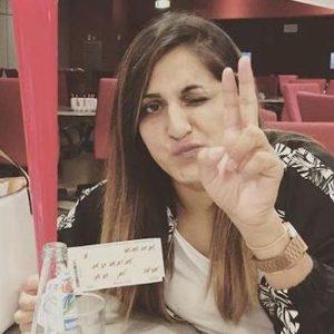 Sana Cheema