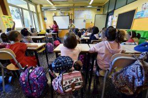 Scuola educazione civica