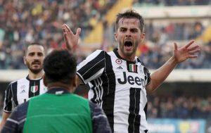 Serie A 6 giornata risultati gol Juventus Spal Sampdoria Inter Sassuolo Atalanta