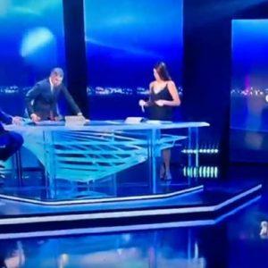 """Napoli-Liverpool, Costacurta: """"Un regalino il rigore concesso..."""" VIDEO"""