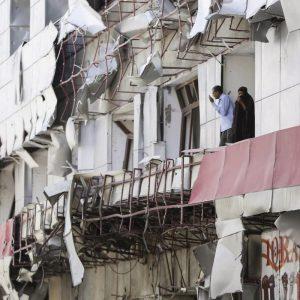 Somalia, attacco ad un convoglio italiano e attentato kamikaze contro una base Usa