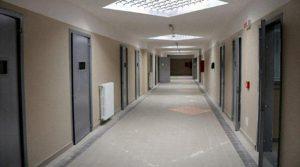 Un carcere, Ansa