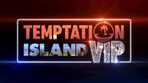 """Temptation Island Vip, Nathalie Caldonazzo delusa da Andrea Ippoliti: """"Mi vergogno di lui"""""""