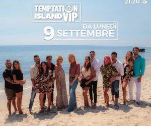 Temptation Island Vip Serena Enardu PAgo
