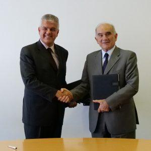Terna Ansaldo Energia accordo