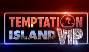 Temptation Island Vip, lite tra Anna Pettinelli e il fidanzato. Alla fine del falò la pace