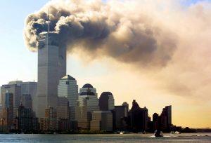 11 settembre, a 18 anni dall'attentato vigili del fuoco, poliziotti e soccorritori continuano a morire