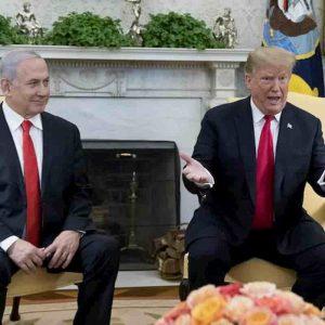 Israele spia Donald Trump? Le insinuazioni del Fbi, la smentita di Netanyahu