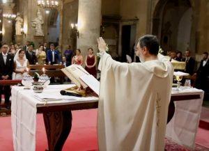 prete chiesa palermo