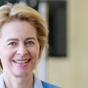Fmi: Georgieva. Bce: Lagarde. Ue: Von der Leyen. Tris di donne ai poteri forti nel mondo