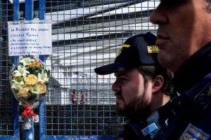 Napoli: permesso premio al killer del vigilante Franco Della Corte