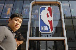 Cina cancella partite nBA tweet Honk Hong Houston Rockets