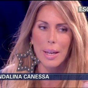 """Pomeriggio 5, Guendalina Canessa spende 14mila euro in abiti e scarpe: """"E' arte, come se compri un Picasso..."""""""