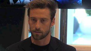 Torino, rapina in casa di Marchisio: l'ex Juve e la moglie minacciati con pistole