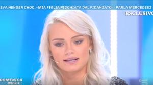 """Eva Henger risponde alla figlia: """"Mercedesz in difficoltà a Domenica Live"""""""
