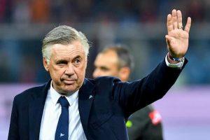 Napoli Ancelotti Conte Sarri altri non praticano calcio spumeggiante