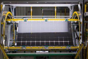 Enel Green Power: inaugurata la nuova linea di produzione HJT della fabbrica 3SUN