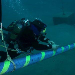 Terna e le Capitanerie di porto-Guardia costiera: accordo per sorvegliare i cavi elettrici sottomarini