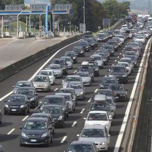 Traffico, Ansa
