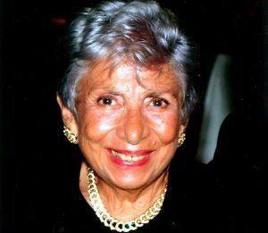 Adriana Di Fiore Settanni è morta: addio alla stilista che inventò la Moda Capri