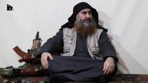 Al-Baghdadi morto, conferma Isis e annuncio successore