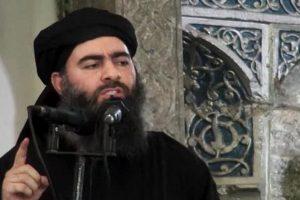 Abu Bakr al Baghdadi, Ansa