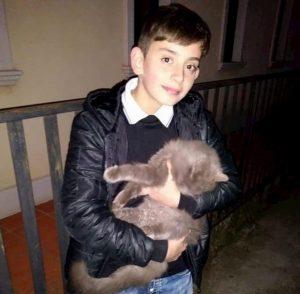 Civitavecchia: Alessandro Casarini, 14 anni, scomparso da 4 giorni