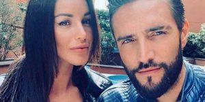 """Alex Belli e Delia Duran aggrediti dall'ex di lei. Mila Suarez: """"Non ci credo..."""""""