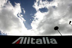 Alitalia: Atlantia e Delta contro il piano industriale Fs