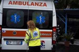 Milano, incidente sulla tangenziale est tra due auto e un camion: due morti