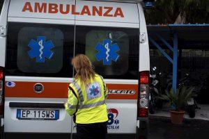 A21, scontro fra tir nel tratto tra Pontevico e Manerbio: un morto