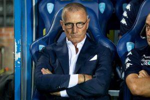 Genoa, Andreazzoli doveva saltare ma con Pioli al Milan...forse resta