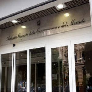 La sede dell'Antitrust, Ansa