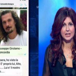 Italia Sì, il racconto di una superstite della Costa Concordia