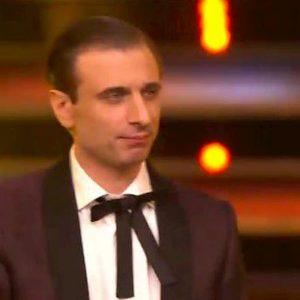 """Antonio Sorgentone, il vincitore di Italia's Got Talent accoltella amico poi si scusa: """"Sono impulsivo"""""""