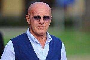 Arrigo Sacchi, Ansa