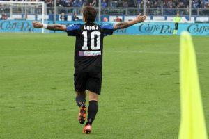 Atalanta Gomez racconta Simeone messaggio per ringraziarlo